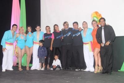 Pasion y Carnaval 18-11-17