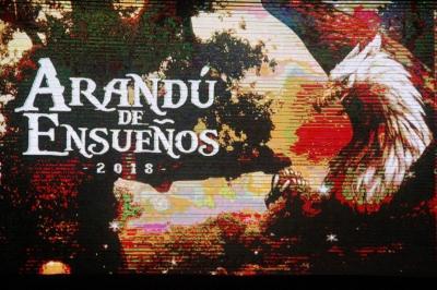Arandu Show  31-01-18