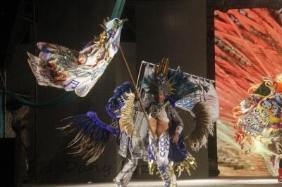Sapucay Show  31-01-18