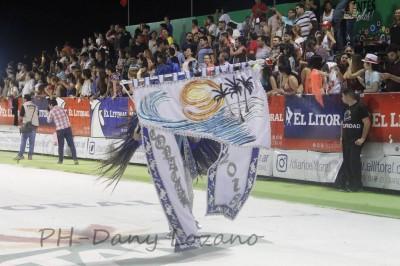 Copacabana Vn1  02-02-18