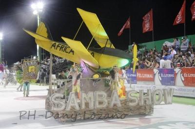 Samba Show Vn1  02-02-18