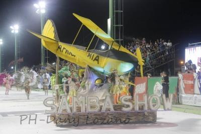 Samba Show 10-02-18