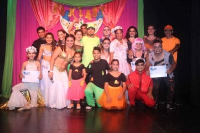 Fantasy Dance 18-11-18
