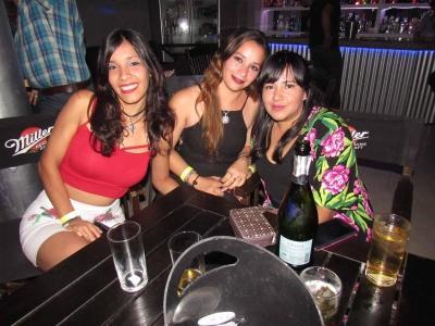 The Club 03-11-18
