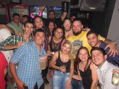 The Club 30-11-18
